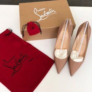 Christian Louboutin So Kate Shoes size 39.5